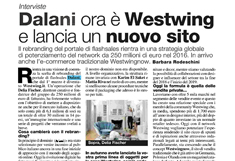 Stampa Westwing